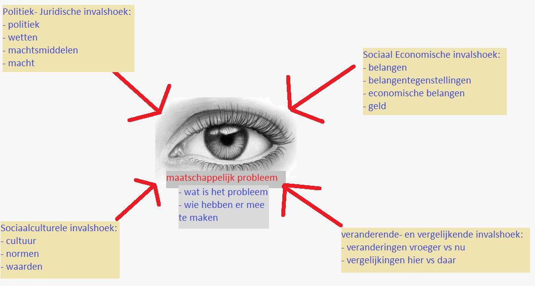 analyse oog