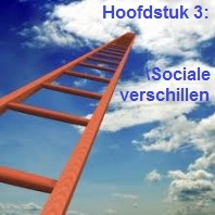 sociale verschillen